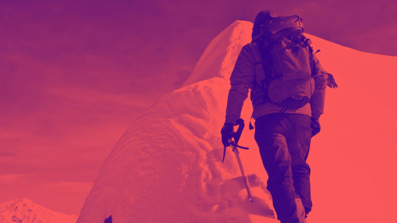 Formação de Alpinista