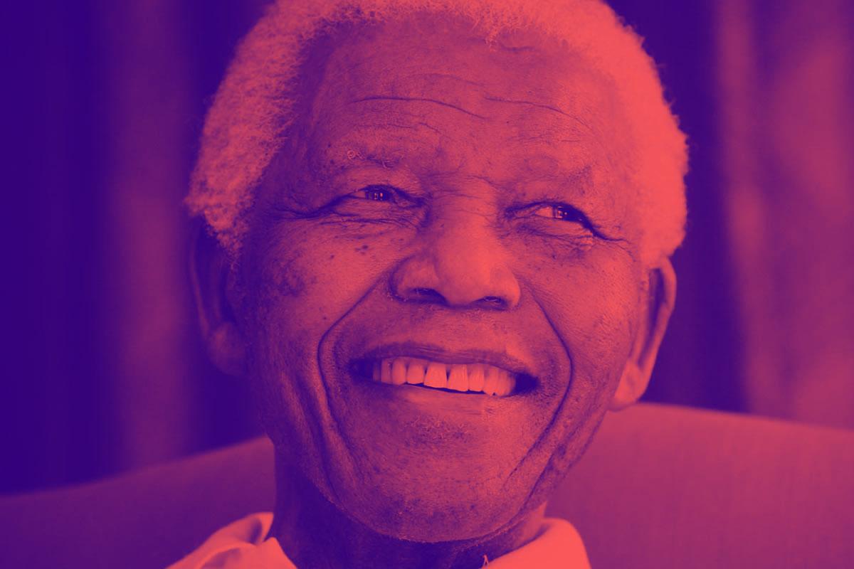 O Segredo de Madiba